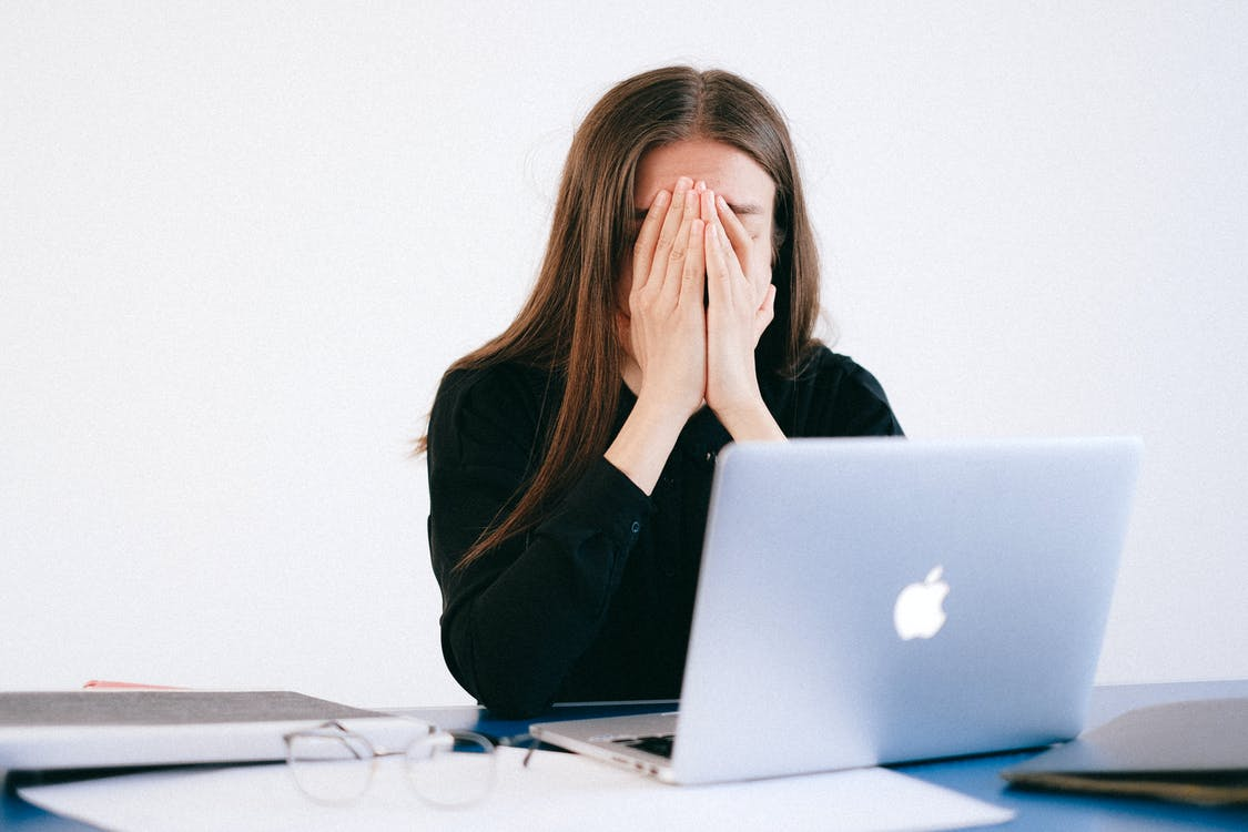Can Stress Make You Gain Weight