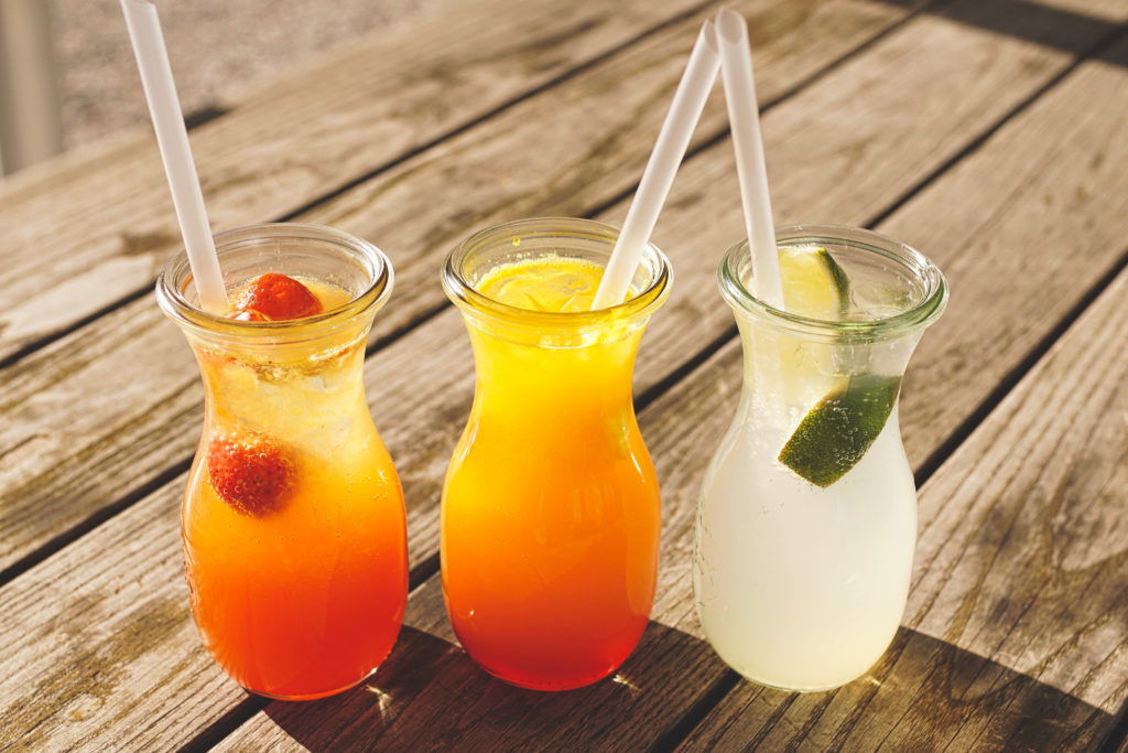 Thinco Healthy Drinks