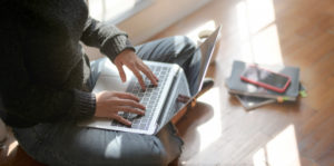 How To Stay Motivated When You're Working From Home