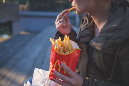 Compulsive eating, what is it_ And how to stop it.