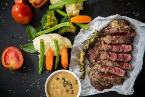 How Much Protein Do You Actually Need