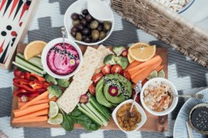 Foods That Can Help Lower Your Risk of Type 2 Diabetes