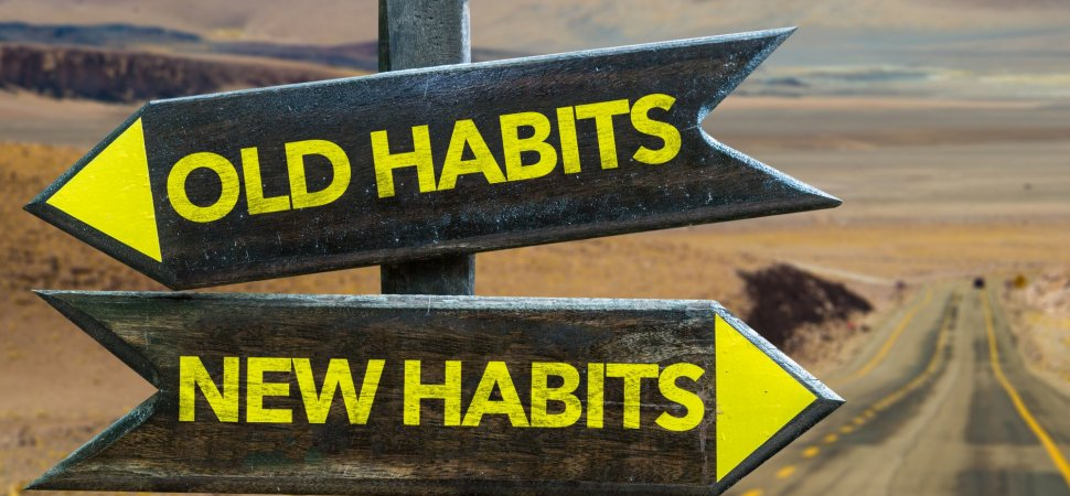 How to make Good Habits Stick Image