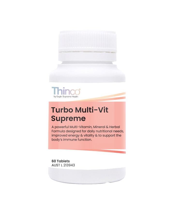 Thinco multi vitamin