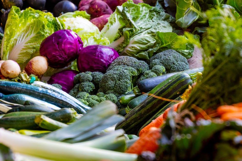 Sneaking vegetables article