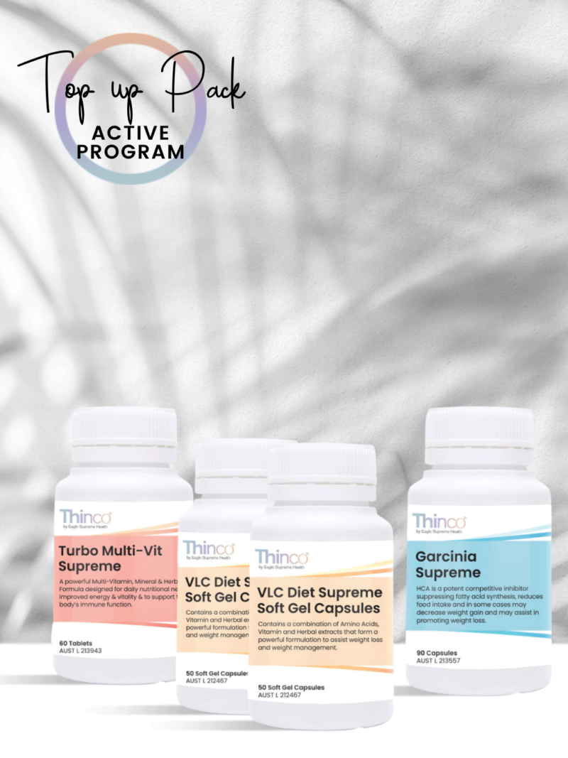 top up pack active program feature image