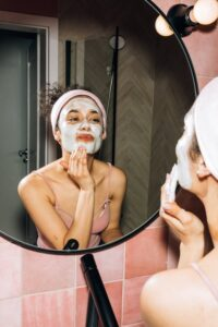 The Best DIY Face Scrub You Can Do At Home