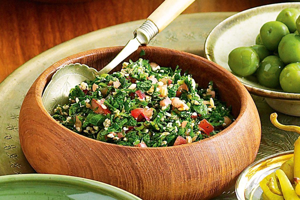 chicken tabouli salad recipe