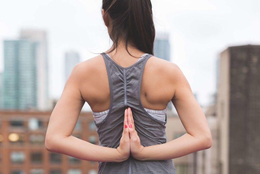 yoga weightloss