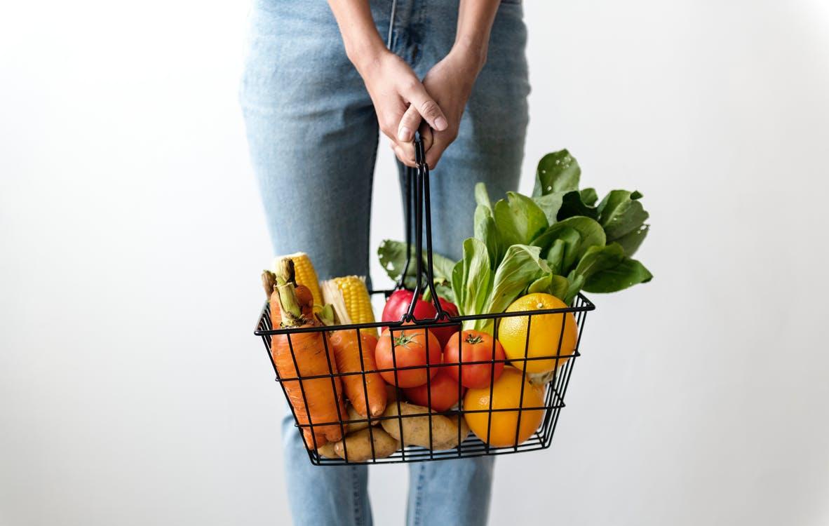 lose weight vegan diet