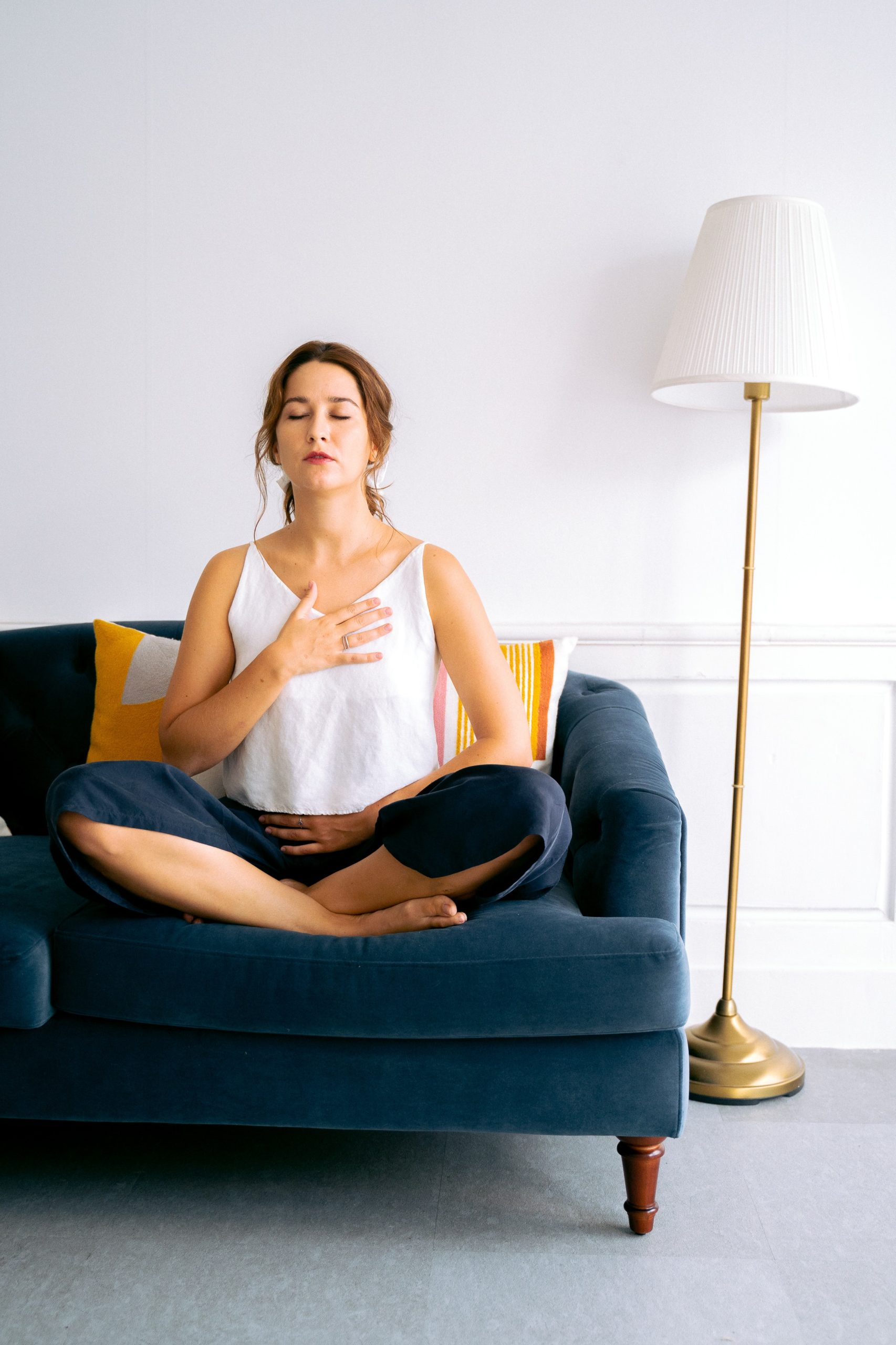 Breathing Exercises to Help You Focus and Reduce Stress
