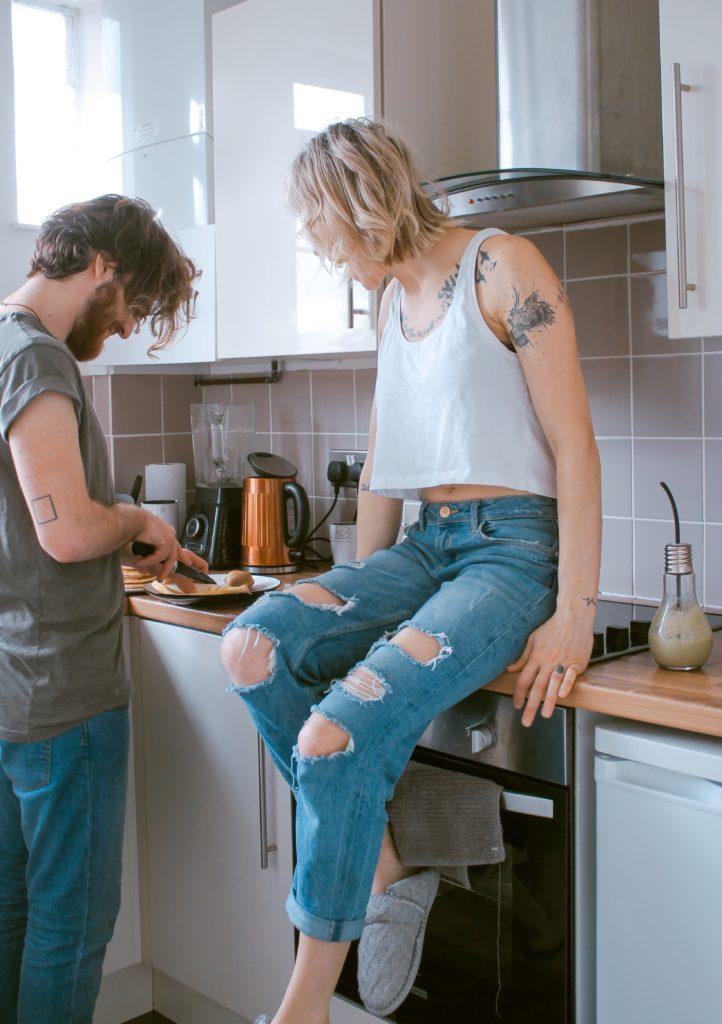 Healthy Date Night Dinner Ideas